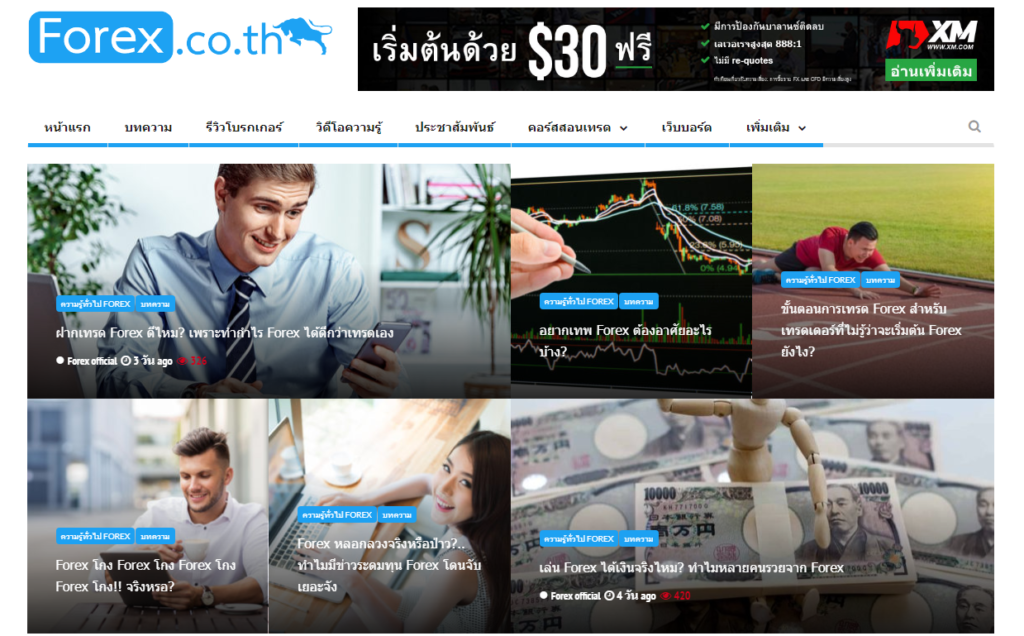 Forex.co.th